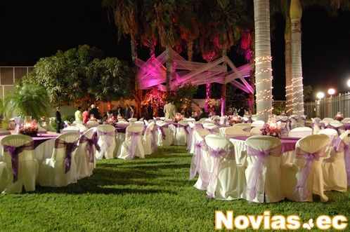 decoración de jardín de noche! - foro bodas.mx - bodas.mx
