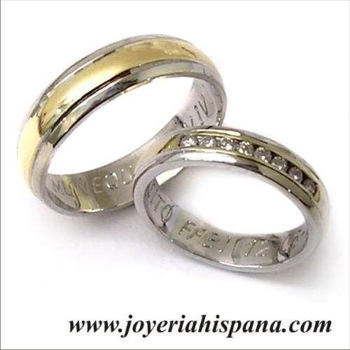 6d9c9e740ff7 Anillos de boda - Foro Ceremonia Nupcial - bodas.com.mx