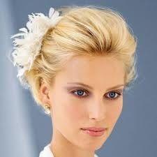 Peinados Para Novias De Pelo Corto Foro Belleza Bodas Com Mx