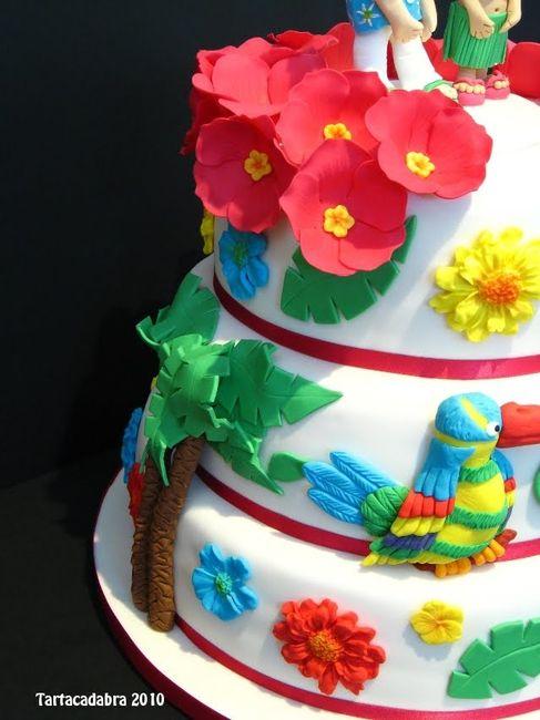 Matrimonio Tema Hawaiano : Bodas estilo hawaiano foro mx