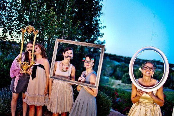 ideas divertidas para la boda