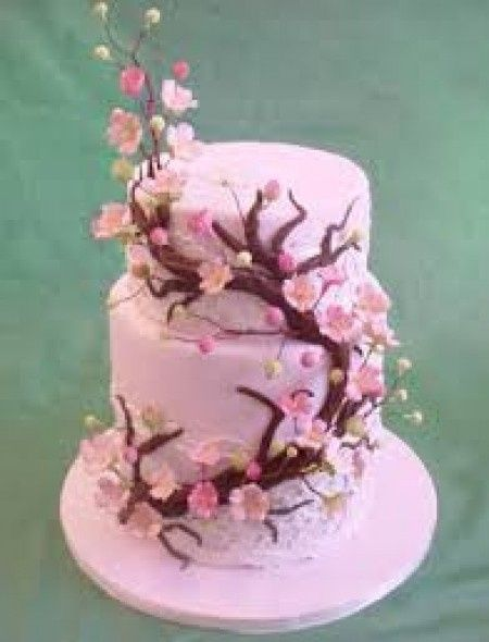 pastel estilo oriental foro banquetes bodascommx