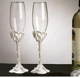 copas elegantes