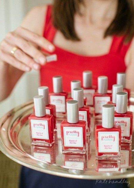 Esmaltes de uñas para recuerdo de despedida de soltera??? - Foro ...