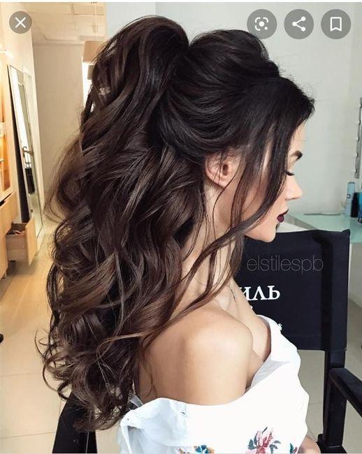Comparte tu peinado 5