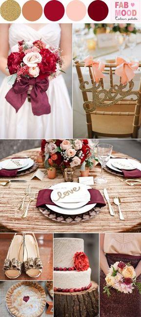 Tema De Matrimonio : Temas para boda de febrero foro bodas mx