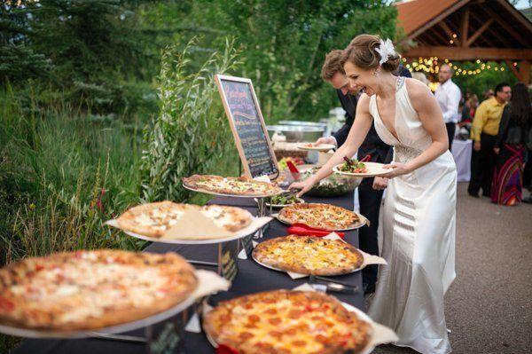 boda estilo menos es ms sencilla 11 - Bodas Sencillas