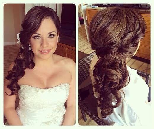 Cabello suelto o cabello recogido Foro Belleza bodascommx