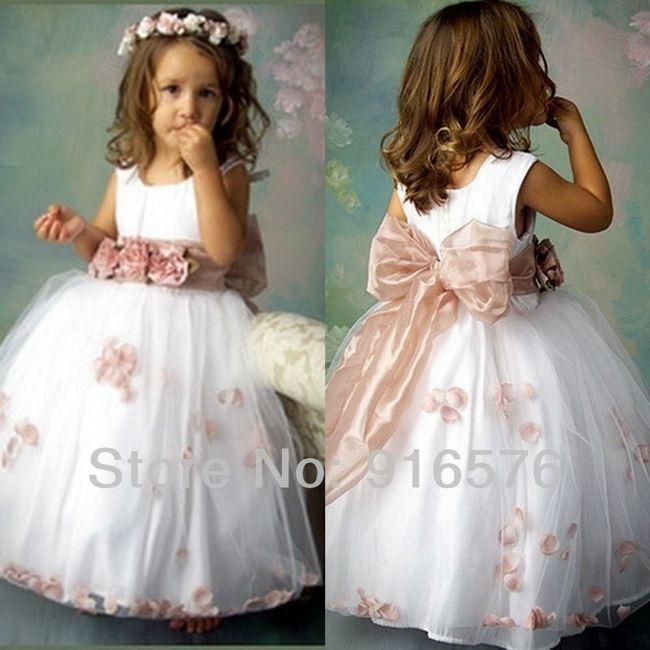 Oficialmente los vestidos de mis princesitas - Foro Antes de la ...