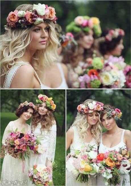 Tu boda a través de tu vida - 5