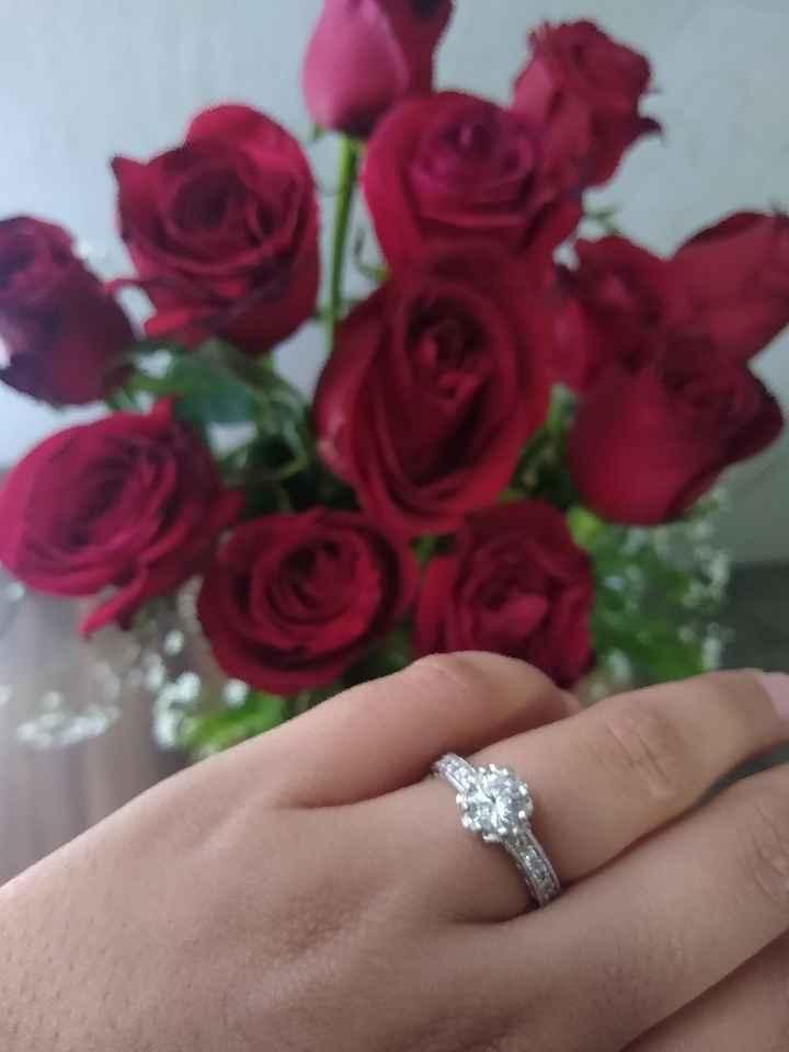 Obsesión con el anillo? - 1