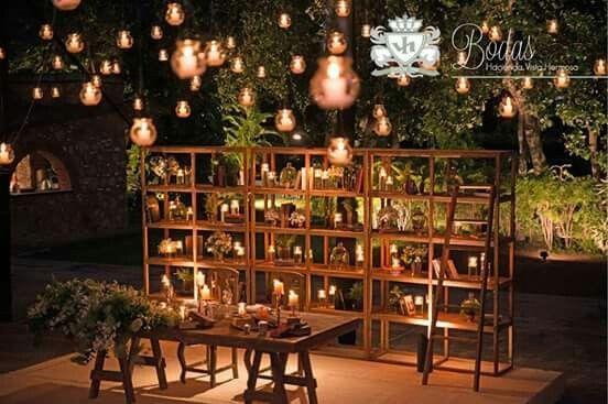 Ideas para decoracion en jardin estilo vintage for Decoracion jardin vintage