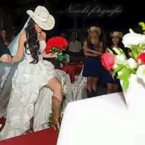 Boda vaquera - Foro Antes de la boda - bodas.com.mx