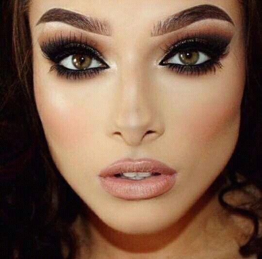 Maquillaje De Noche Foro Belleza Bodas Com Mx