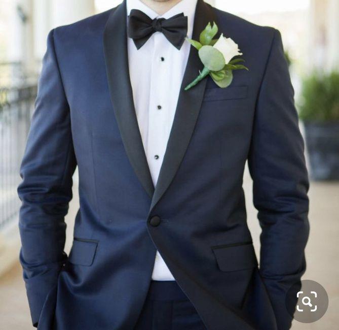 Reto con regalo: Viste a tu pareja para la boda 🎁 32