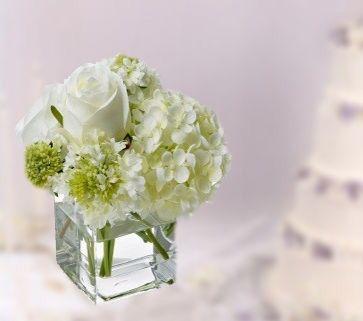 centros de mesa elegantes y sencillos foro manualidades para bodas. Black Bedroom Furniture Sets. Home Design Ideas