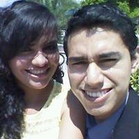 Wendy y Rafael