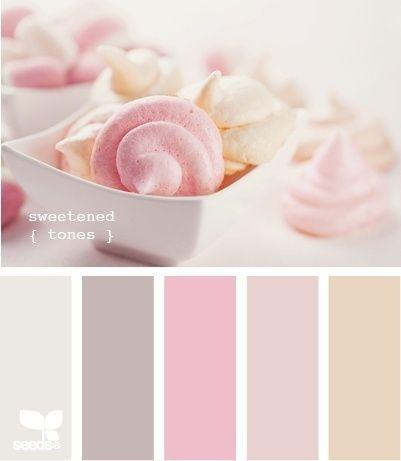 Boda en color palo de rosa foro organizar una boda - Color rosa empolvado ...