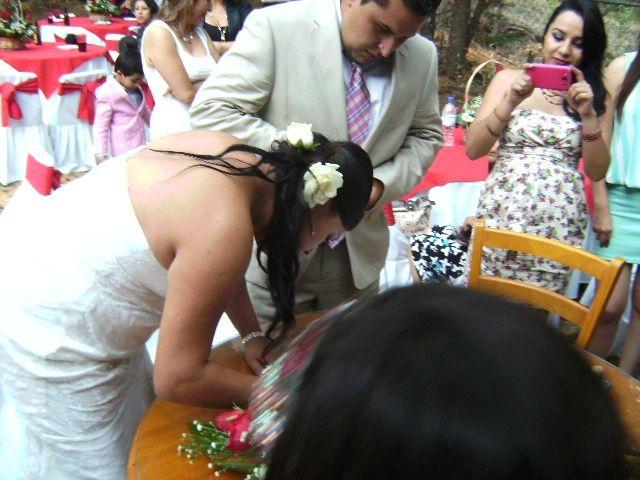 Mi boda al civil 5