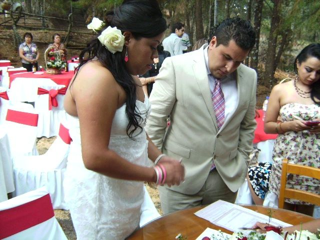 Mi boda al civil 4