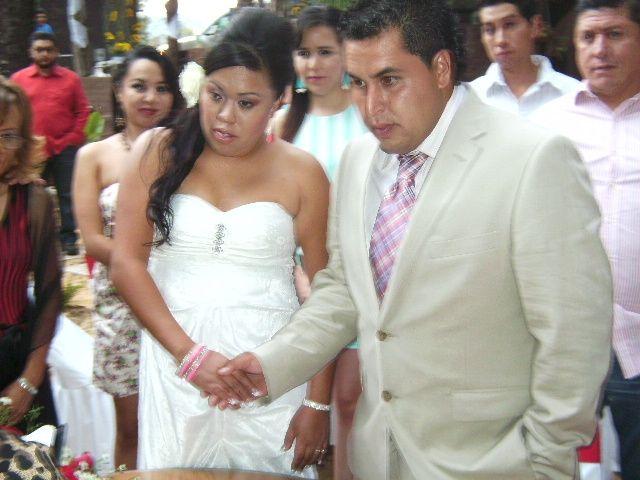 Mi boda al civil 3