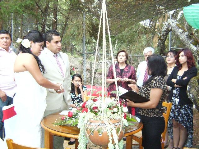 Mi boda al civil 2