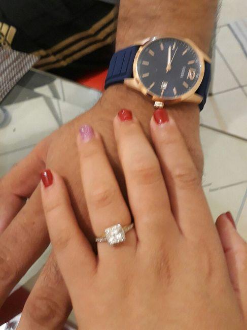 e6e1a300b1ec Pedida de mano  entrega de anillo de compromiso... - Foro Organizar ...