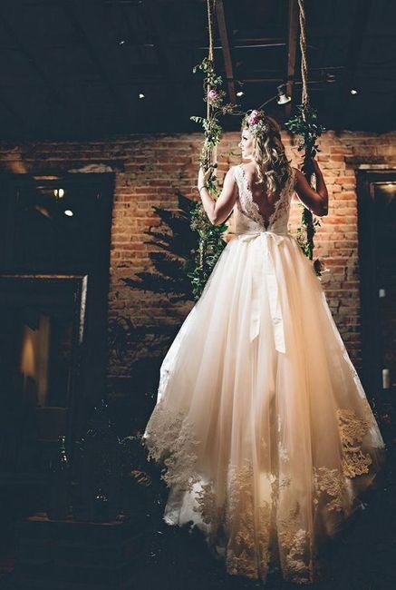 JUEGO: Viste a la siguiente bride! 16