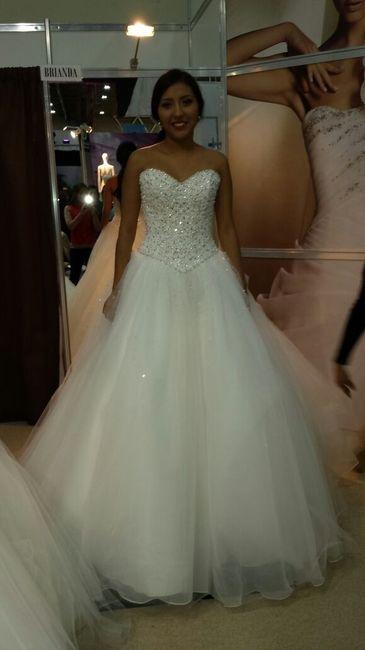 Vestidos de novia monterrey economicos