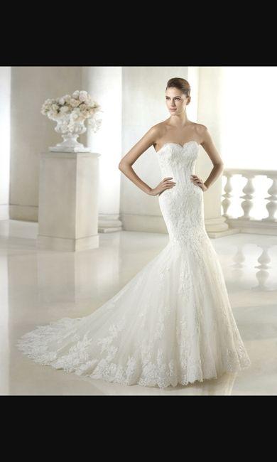 Donde vender tu vestido de novia