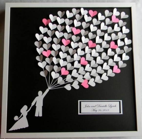 Un recuerdo inolvidable detalles de los invitados para - Como hacer una boda diferente ...