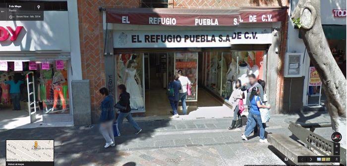 1840ff8435 Tiendas de vestido de novia en Puebla - Foro Puebla - bodas.com.mx