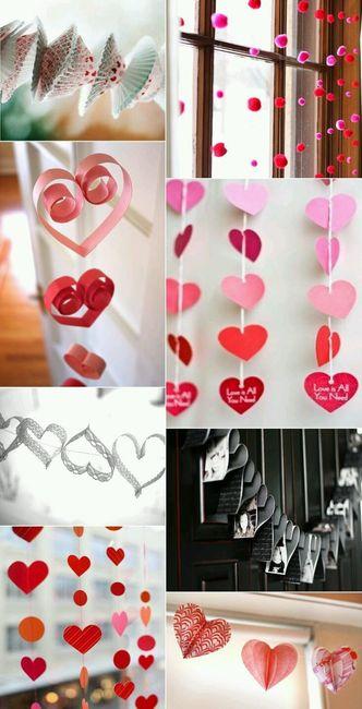 Especial san valentin decoraci n diy foro antes de la boda - Foro decoracion ...