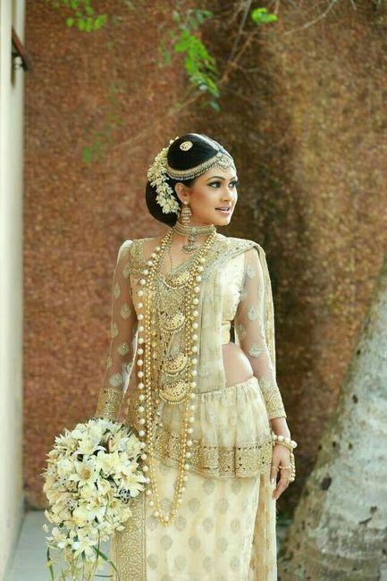 Vestidos de novias indu