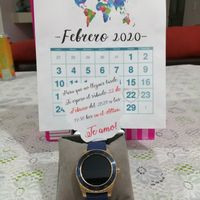 Reloj de compromiso 😍 ⌚ 💍 - 1