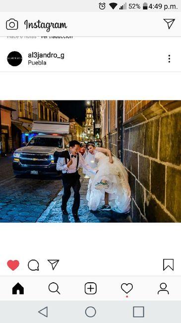 Mi boda en pandemia 4