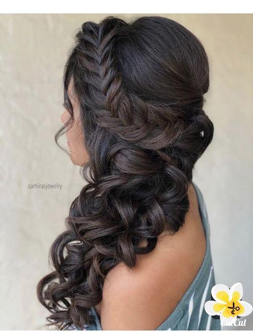 Comparte tu peinado 3