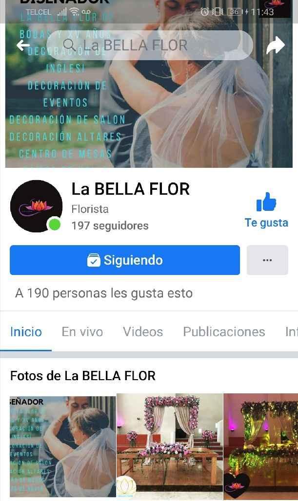 Florista - 1