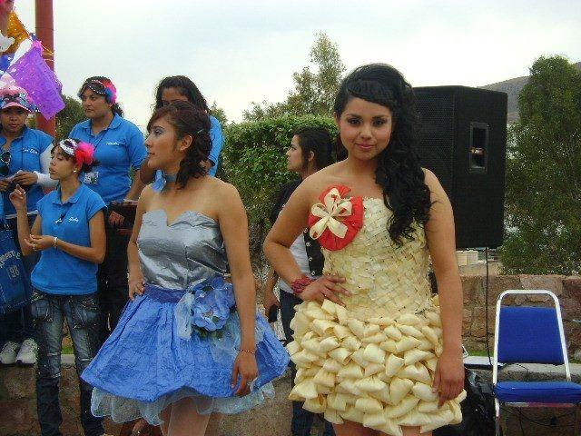 Vestidos De Charra