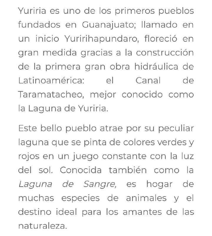 Pueblos mágicos de Guanajuato - 5