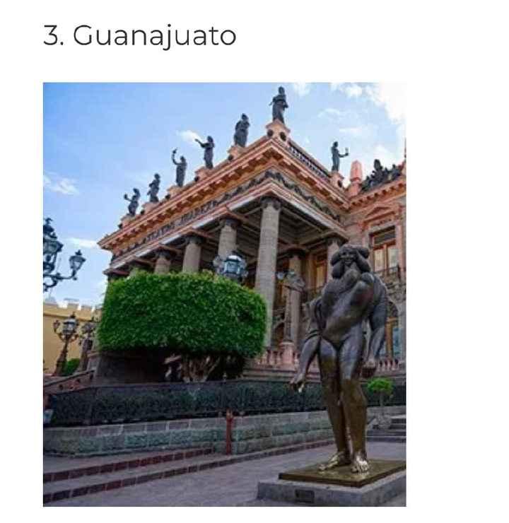 Pueblos mágicos de Guanajuato - 6