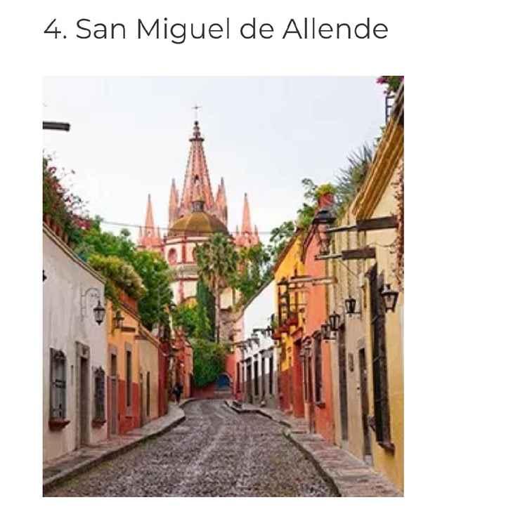 Pueblos mágicos de Guanajuato - 8