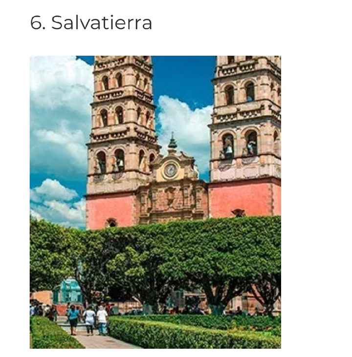 Pueblos mágicos de Guanajuato - 12