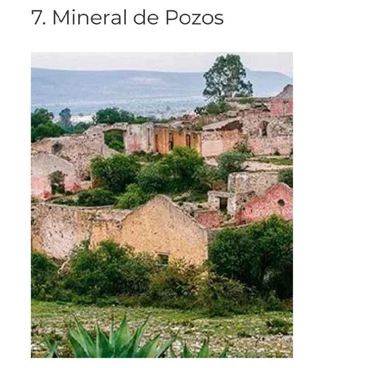 Pueblos mágicos de Guanajuato - 14
