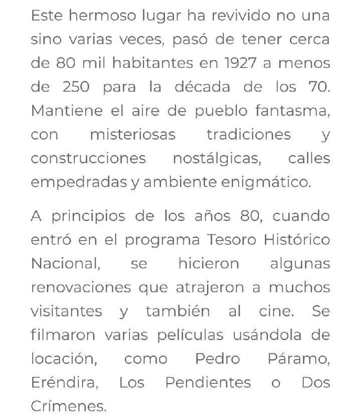 Pueblos mágicos de Guanajuato - 15