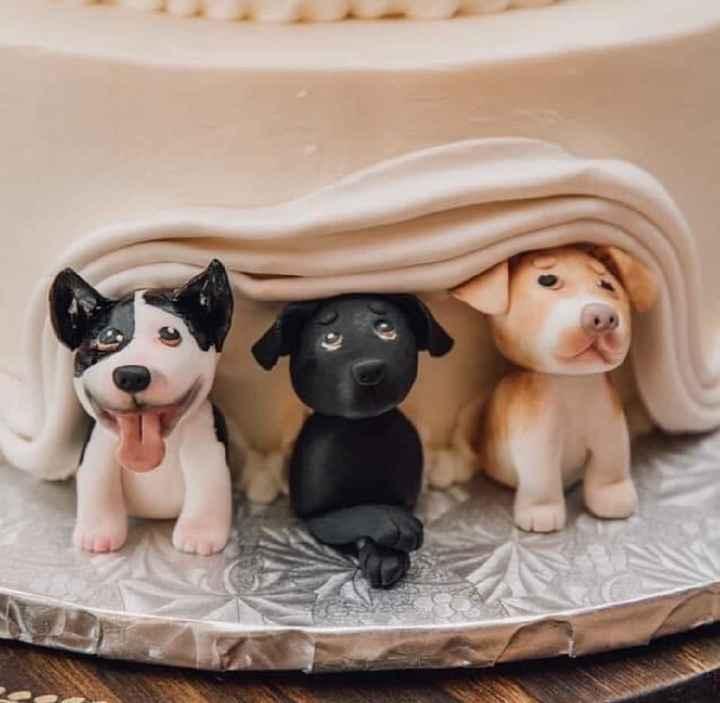 El pastel perfecto no exis... - 3