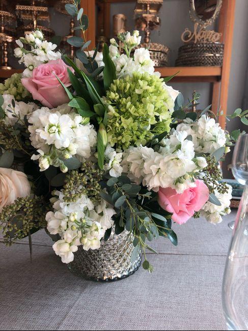 Flores para boda en playa🤗 - 2