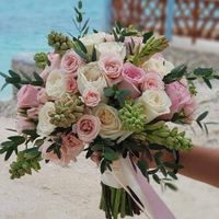 Flores para boda en playa🤗 - 3
