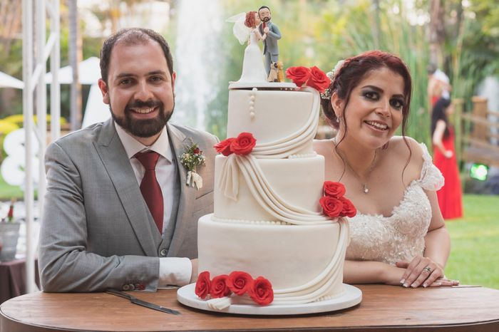 Un color para tu boda:¿Cuál? 4