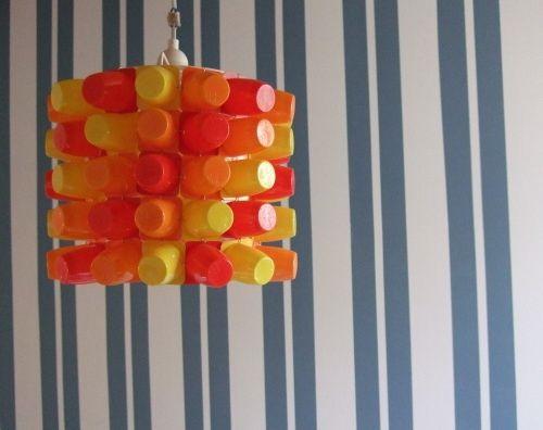 lampadario riciclo : Decoracion para el nuevo hogar - Foro Recien Casad@s - bodas.com.mx ...